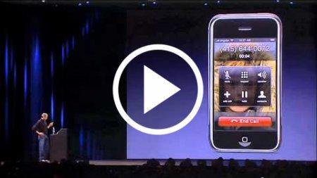 Steve Jobs Prank Calling Starbucks